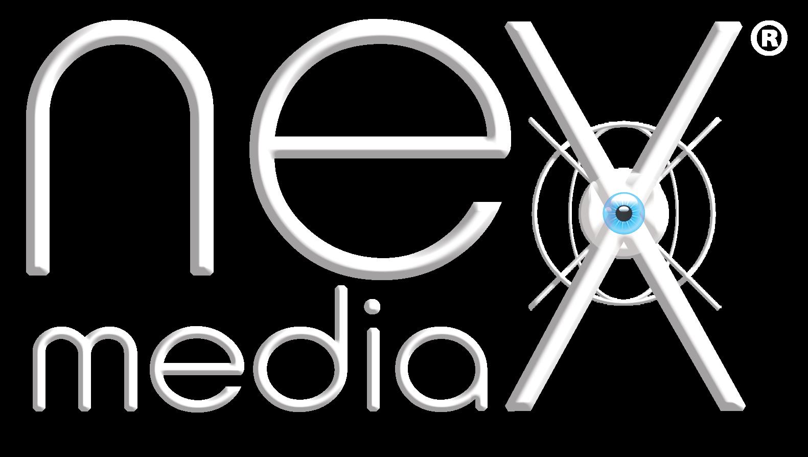 Logo for Nex Media