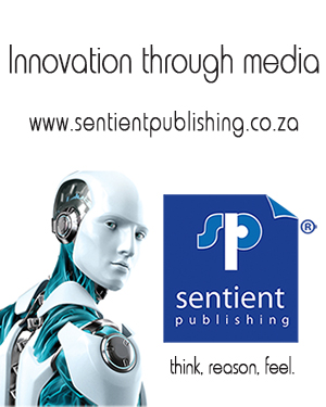 sentient publishing banner