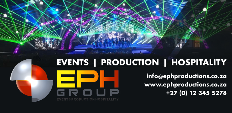 events production hospitality banner